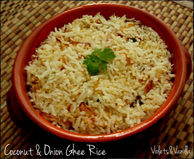 ghee rice1