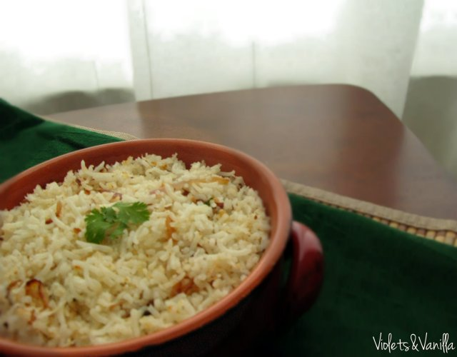 ghee rice2